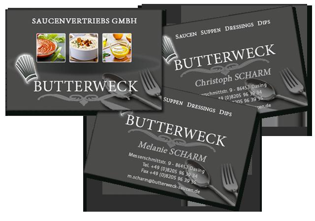 butterweck saucenvertriebs gmbH